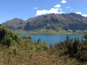 Drive from Wanaka to Haast